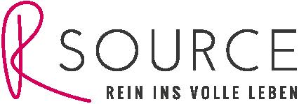 Logo R-Source Ruth Theuermann-Bernhardt